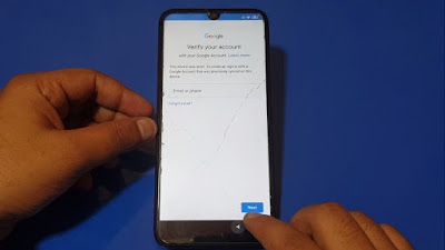 Redmi Note 7 Google Account-Frp Bypass Without Pc & Apps Install
