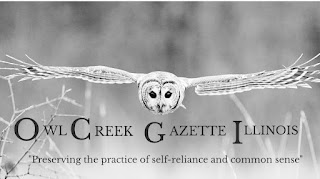 Owl Creek Gazette Illinois