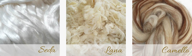 Tapicería Carrasco Asturias - Fibras Textiles Animales