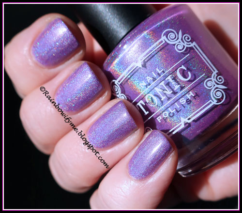 Tonic Polish ~ Dance Magic, Dance