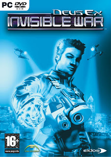 Deus Ex Invisible War (PC)