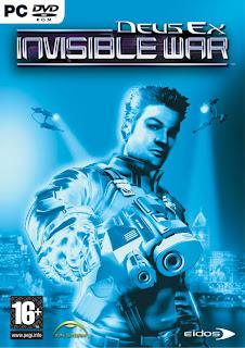 Deus Ex Invisible War (PC)