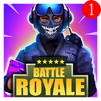 Battle Royale: Fps Shooter (Mod Apk Unlimited Banknotes)