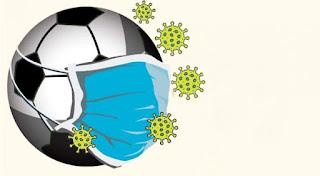 رابطة الدوري الإسباني تعلن إصابة 5 لاعبين بفيروس كورونا