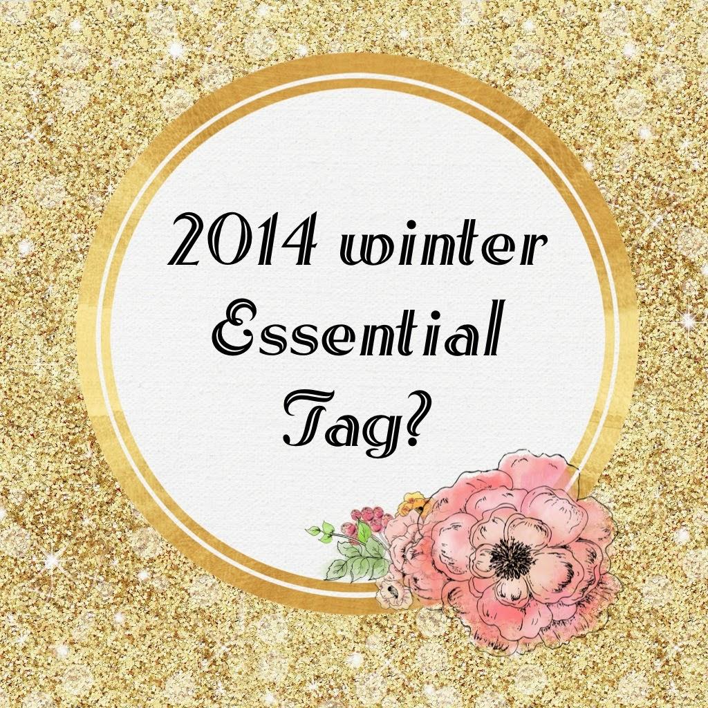 Winter Essential Tag