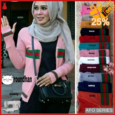 AFO221 Model Fashion Cardy Cici RH LD 82 Murah BMGShop