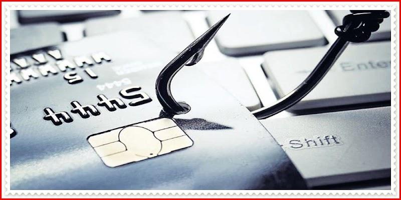 Кредитные карты. Как не стать жертвой мошенников