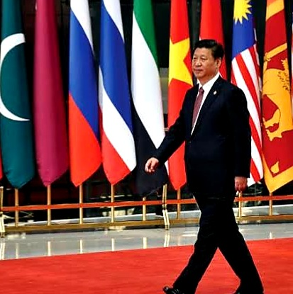 China's foreign policy is a dangerous message for South Asia