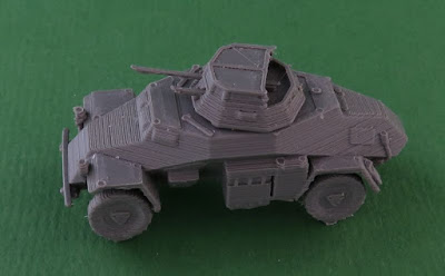 Sd.Kfz. 222 AC picture 2