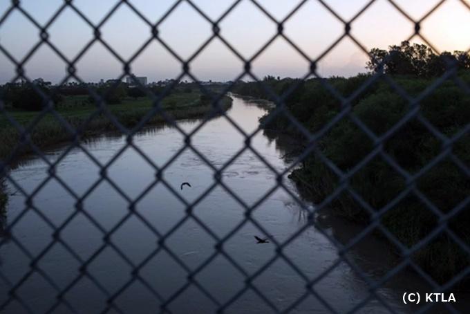 リオ グランデ 川