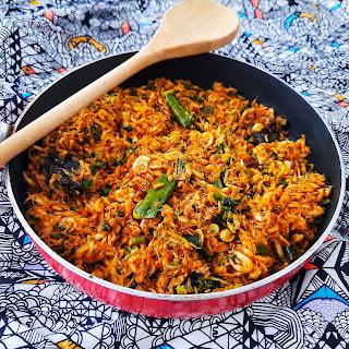 Maharashtrian Style Jawla recipe
