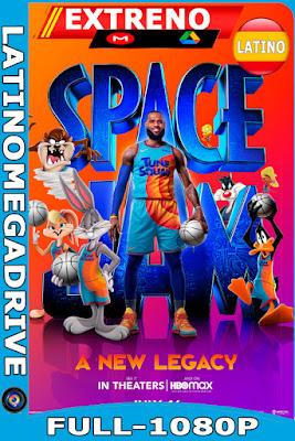 Space Jam 2: Una Nueva Era (2021) [Latino] [HMAX WEB-DL] [1080P] [GoogleDrive] [Mega] AioriaHD
