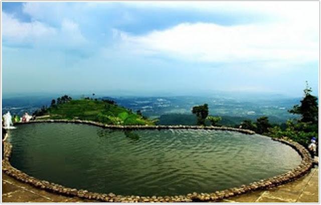 Taman Rekreasi Wisata Umbul;10 Top Destinasi Wisata Madiun