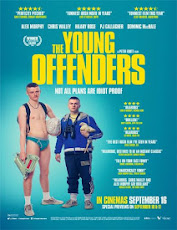 pelicula The Young Offenders (2016)