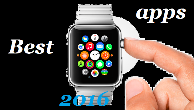 12 Best must have apps for apple watch users in 2016