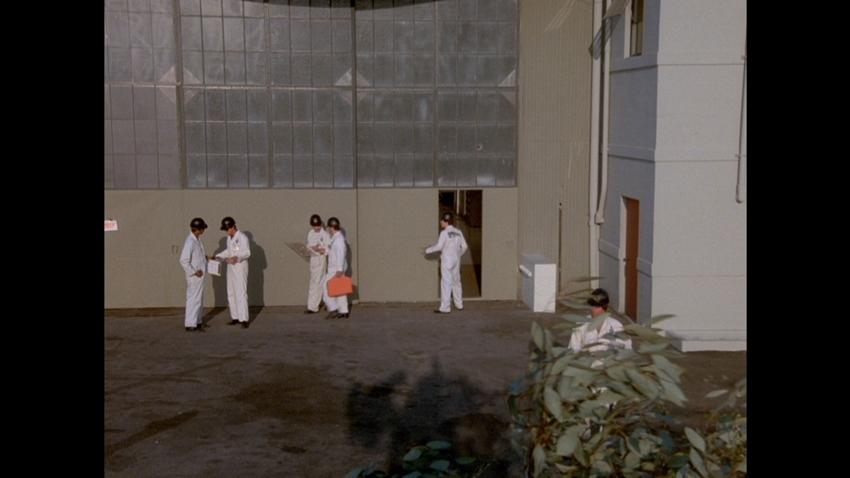 A SUPER MÁQUINA - 1ª TEMPORADA (SÉRIE PARA TV/DUAL ÁUDIO/1080P) – 1982-1983 05