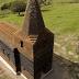 Αυτό μοιάζει με μία συνηθισμένη εκκλησία…αλλά δείτε τι γίνεται όταν αλλάζει η οπτική γωνία!