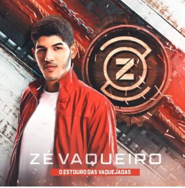 Ze Vaqueiro - CONFIDENCIAL  - mp3