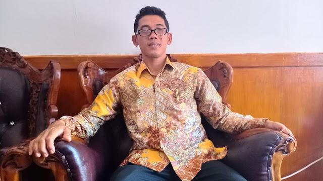 Efrizal dipastikan jabat Wakil Ketua DPRD Kota Pariaman