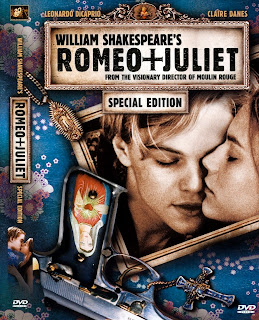 Romeo + Juliet (1996) โรมิโอ + จูเลียต