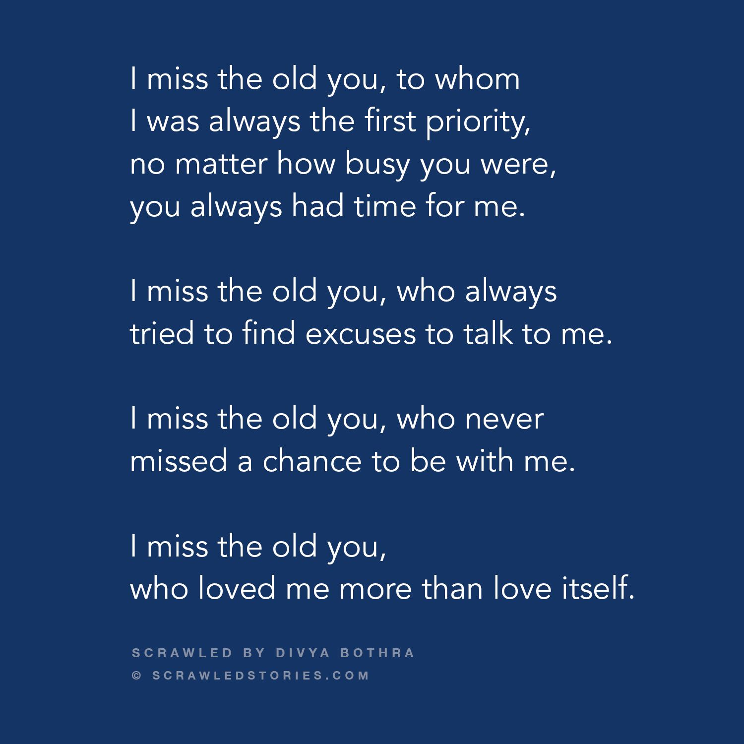 230+ Quotes About Change In Relationships (2019 ...