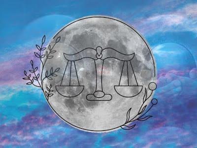 trang tron thien binh libra full moon