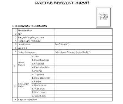 Loker Bandar Lampung 2013 Lowongan Kerja Lampung Juni 2013 Terbaru Januari 2014 Form Isian Daftar Riwayat Hidup Dan Surat Pernyataan Kabupaten Tulang