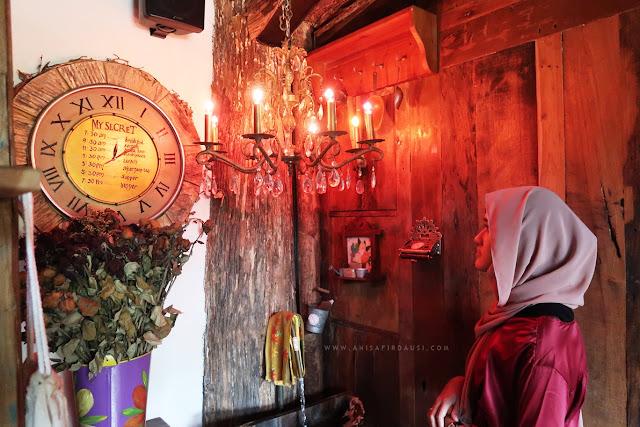 rumah hobbit farmhouse lembang