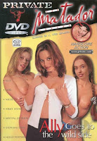 Matador 2 (Ally Goes To The Wild Side) xxx (2003)