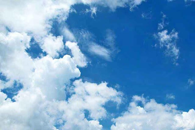clouds, sky, Okinawa, weather