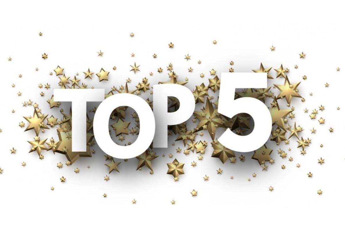 top 5 produse ingrijire