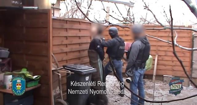 Lebukott a budapesti testvérpár, akik cannabist termesztettek és adtak el