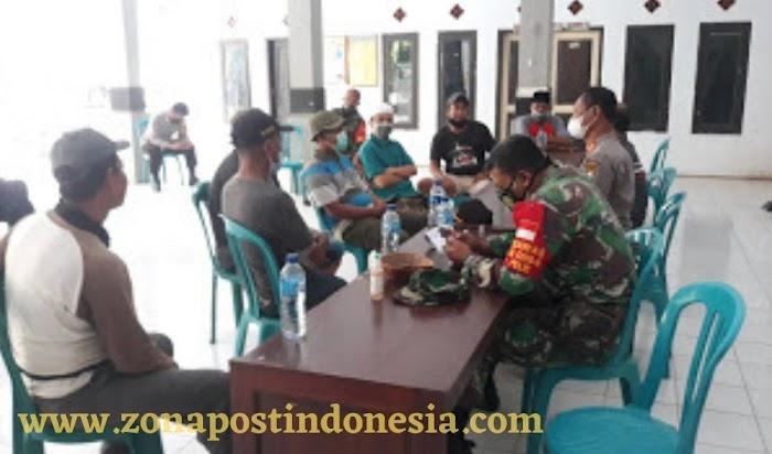 Warga Desa Tambak Ukir Kendit Situbondo Minta PT. SKS Untuk Hentikan Penambangan