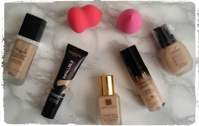 Trucos para evitar maquillaje acartonado