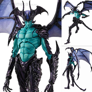 Figura Devilman Nirasawa 2016 Ver. Variable Action Heroes
