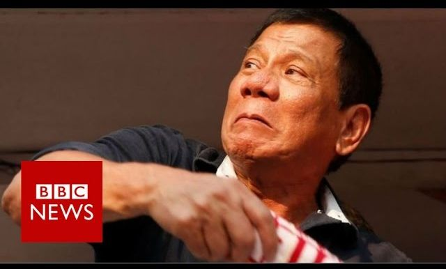 World-renowned British Broadcasting Corporation (BBC) revealed on their documentary that Pres. Duterte's War on Drugs works fine in the Philippines and the ...