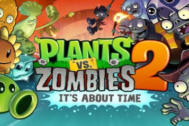 Plants Vs Zombies 2 v7.7.2 Mod Apk + Data