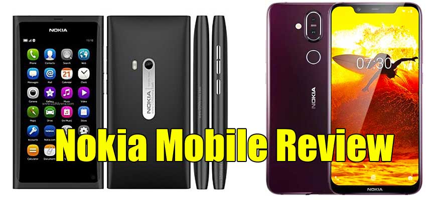 Nokia N9 And Nokia X7 Mobile Review