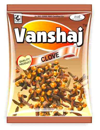 Clove ( Lavang ) image of Vanshaj Spices.com