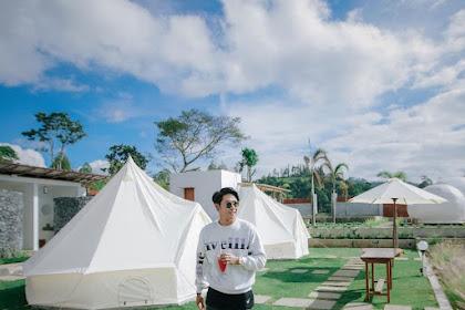 Lokasi dan Harga Penginapan Pulestis Glamping Kintamani Bali