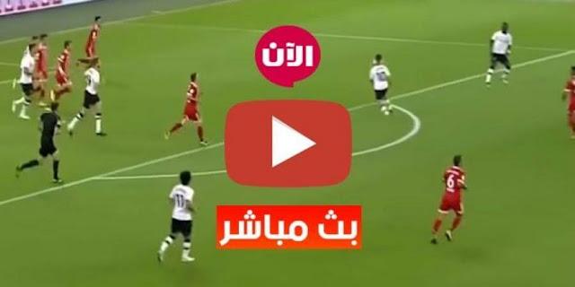 مشاهدة مباراة ليفربول واشبيلية بث مباشر Live : Sevilla vs Liverpool FC