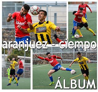 Fotos Real Aranjuez Ciempozuelos