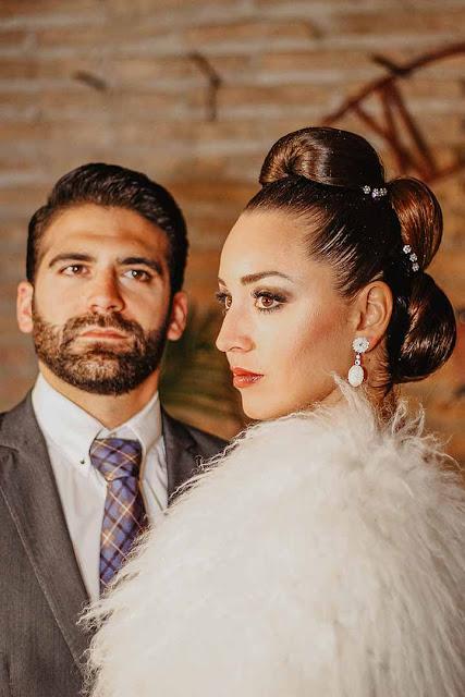 peinados casamientos