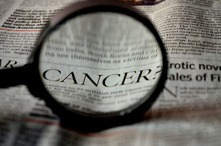 How can we prevent risk of cancer and live healthy
