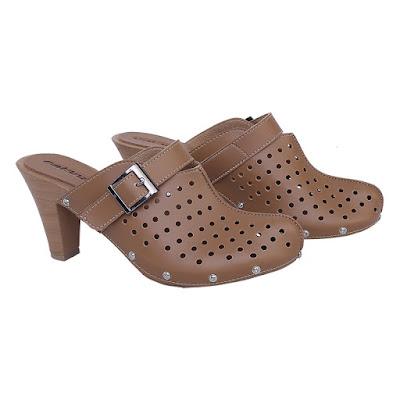 Sandal Kelom Wanita Catenzo TY 002