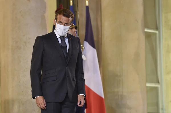Macron : ce tabou français qu'il a la ferme intention de briser