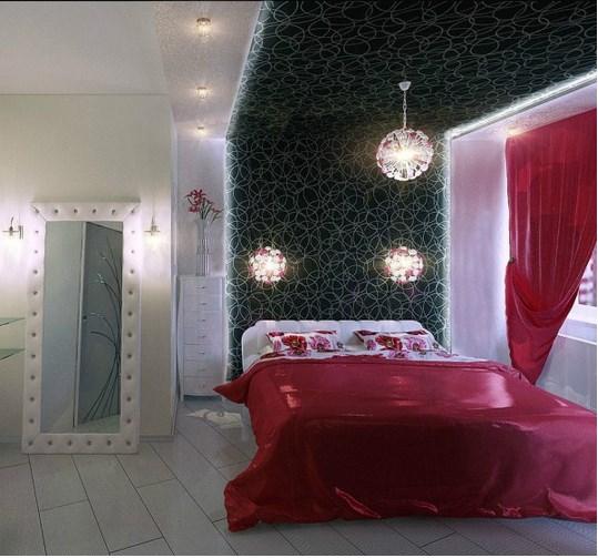 Apartment Design For Young Couple Inspiration Design Ideas