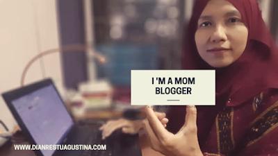 Tips Mom Blogger Produktif