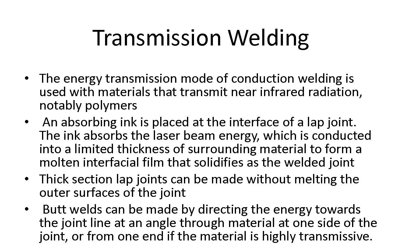 Welding , Hardfacing , Cladding and Cutting of metals