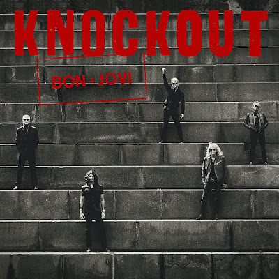 Bon Jovi - Knockout [ LYRICS ]